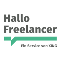 Download HalloFreelancer logo